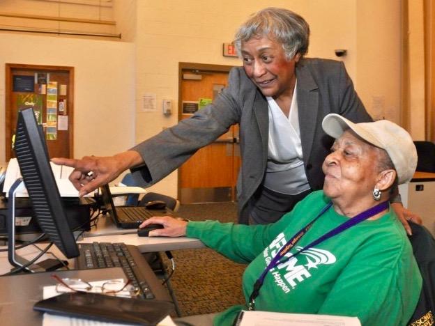 Hiring Seniors -Employers are Hiring Seniors!